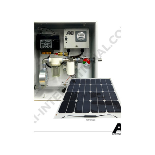 Solar Powered Fuel Maintenance Systems